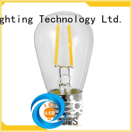 ILED outdoor led light bulbs design for wedding