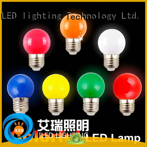durable outdoor led bulbs series for party