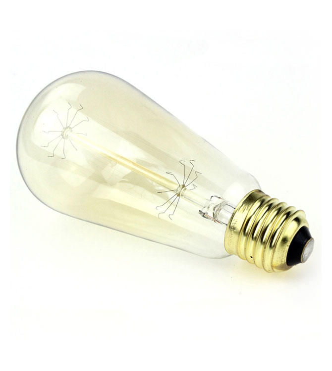 ILED edison lamp supplier for cafe