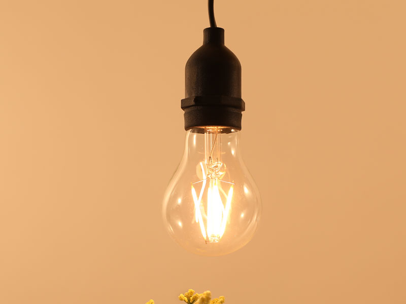 ILED 4w energy saving light bulbs manufacturer for wedding-1