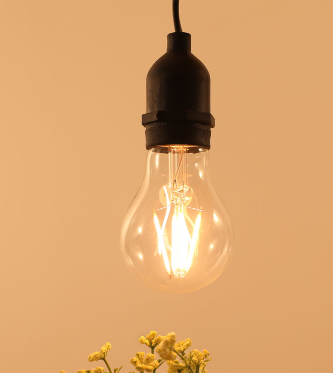 ILED 4w energy saving light bulbs manufacturer for wedding-3