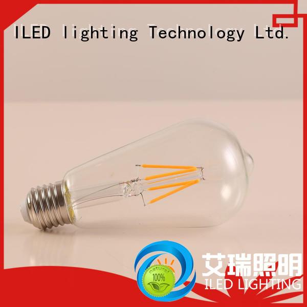 ILED brightest led bulb st64