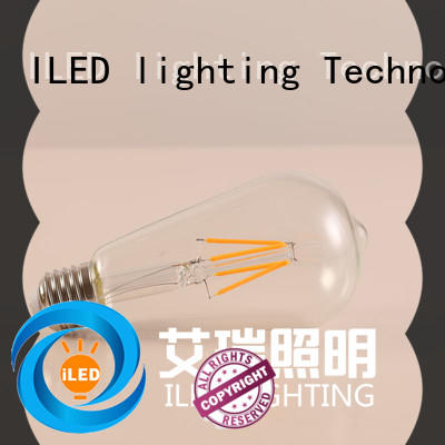 ILED 1w outdoor led light bulbs series for decor