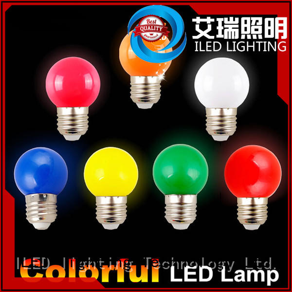 2w dimmable led light bulbs series for decor