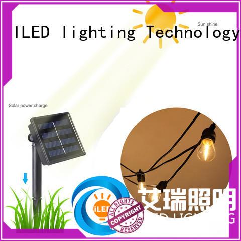 elegant weatherproof festoon lighting manufacturer for outdoor