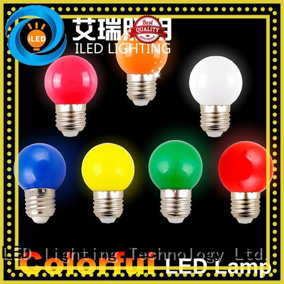base home led bulbs supplier for decor ILED