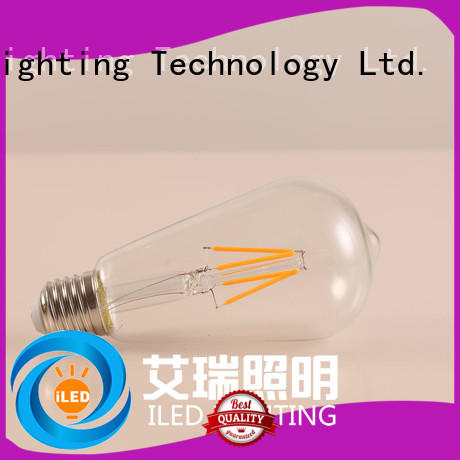 ILED energy saving light bulbs supplier for wedding