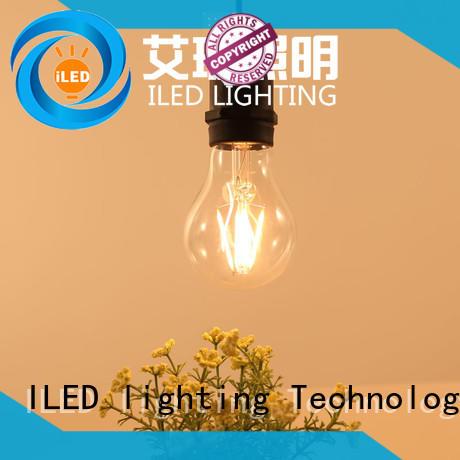 ILED clear led light bulbs for party