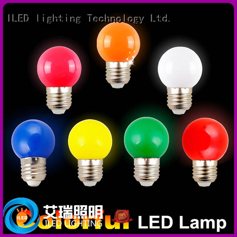 outdoor led light bulbs