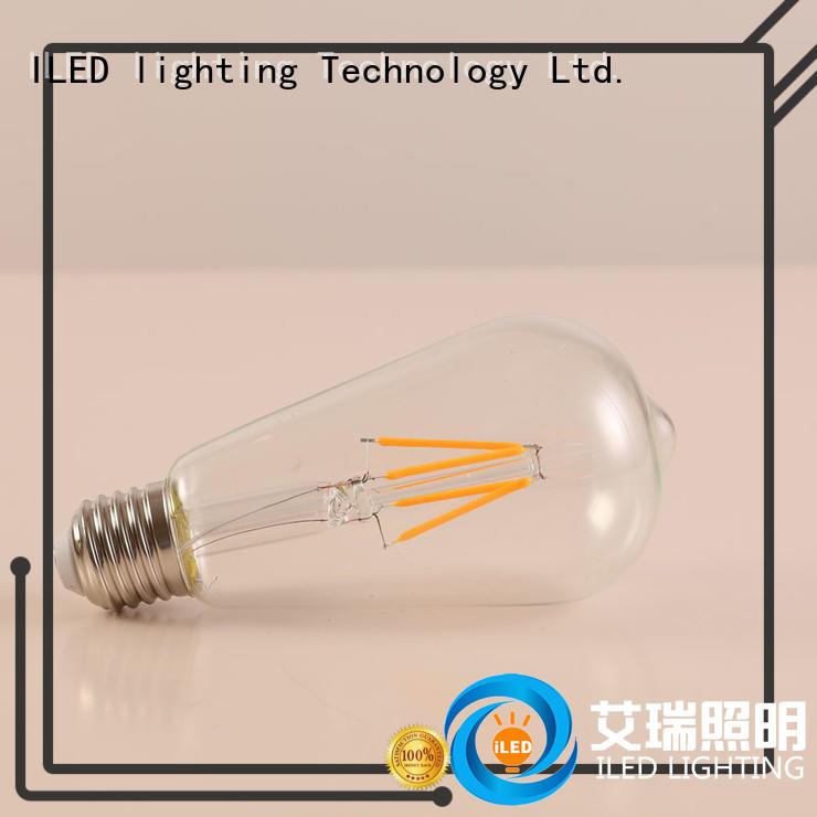 ILED 4w best led light bulbs supplier for indoor