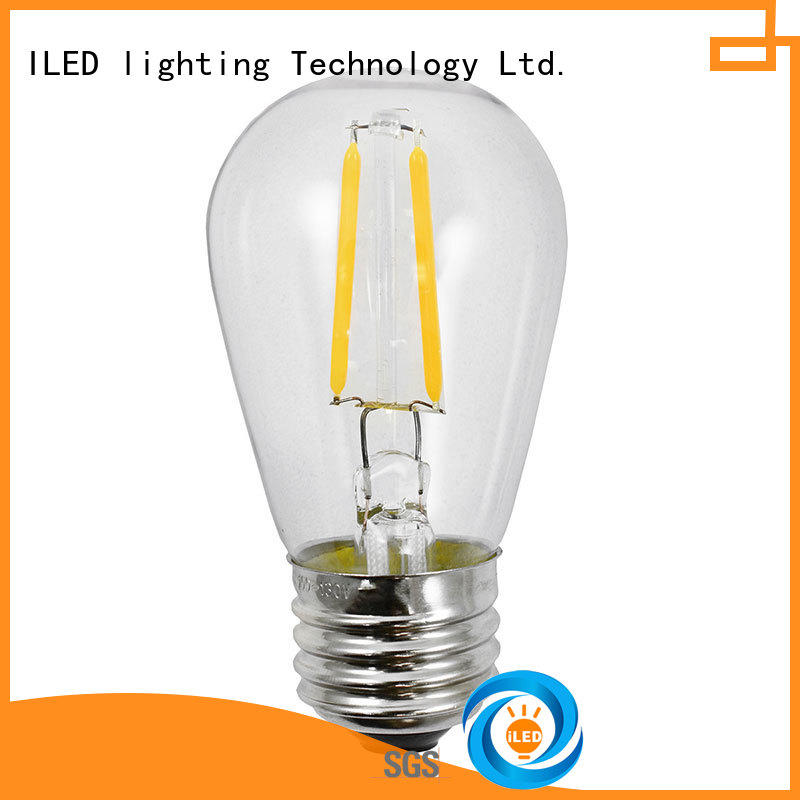 ILED outdoor led bulbs manufacturer for decor