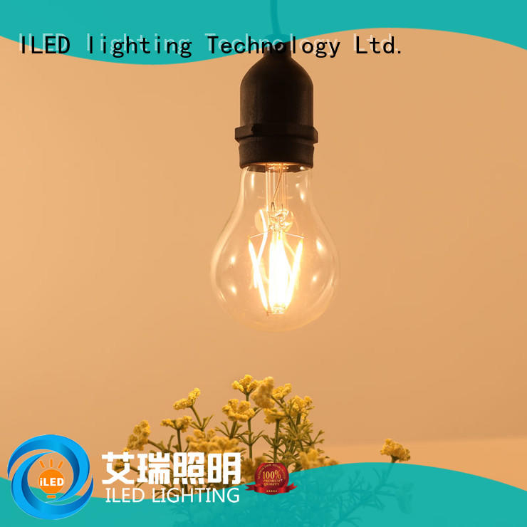 festival outdoor led light bulbs design for wedding
