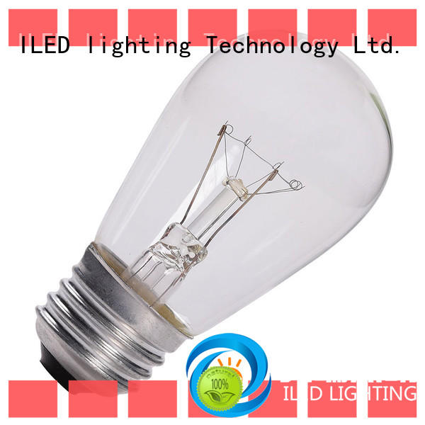 Edison Light Bulb E27/E26/B22 S14 11W