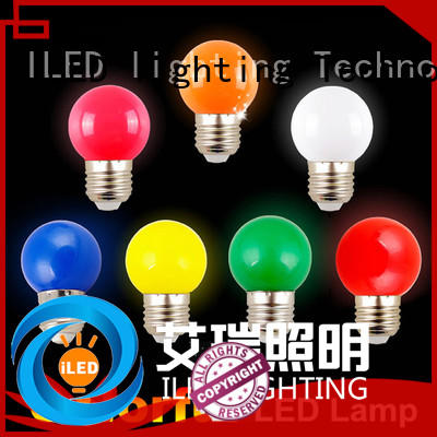 professional dimmable led light bulbs manufacturer for decor