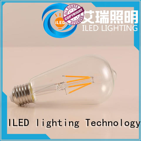 ILED outdoor led bulbs supplier for party