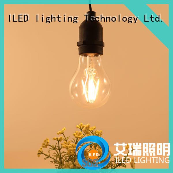 ILED festival dimmable led light bulbs supplier for wedding