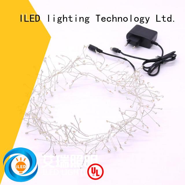plug fairy lights adaptor plug ILED