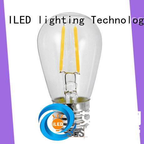 ILED led light bulbs design for wedding