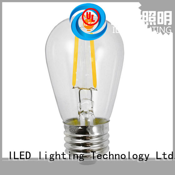 dimmable led light bulbs supplier for decor ILED