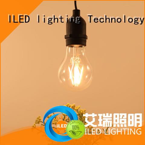 ILED outdoor led bulbs supplier for decor
