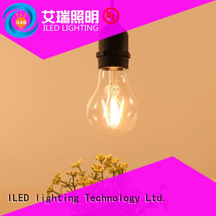 ILED 1w best led light bulbs manufacturer for decor