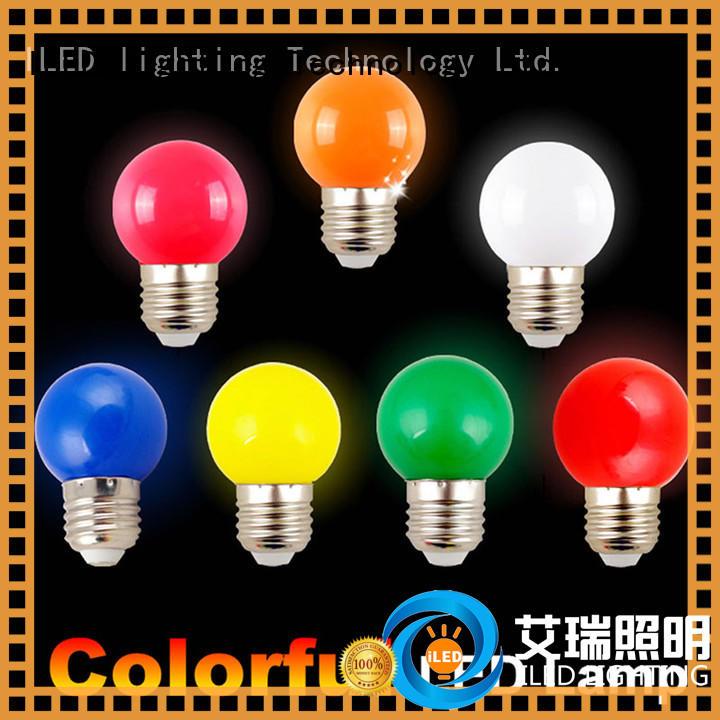 2w best led light bulbs design for decor