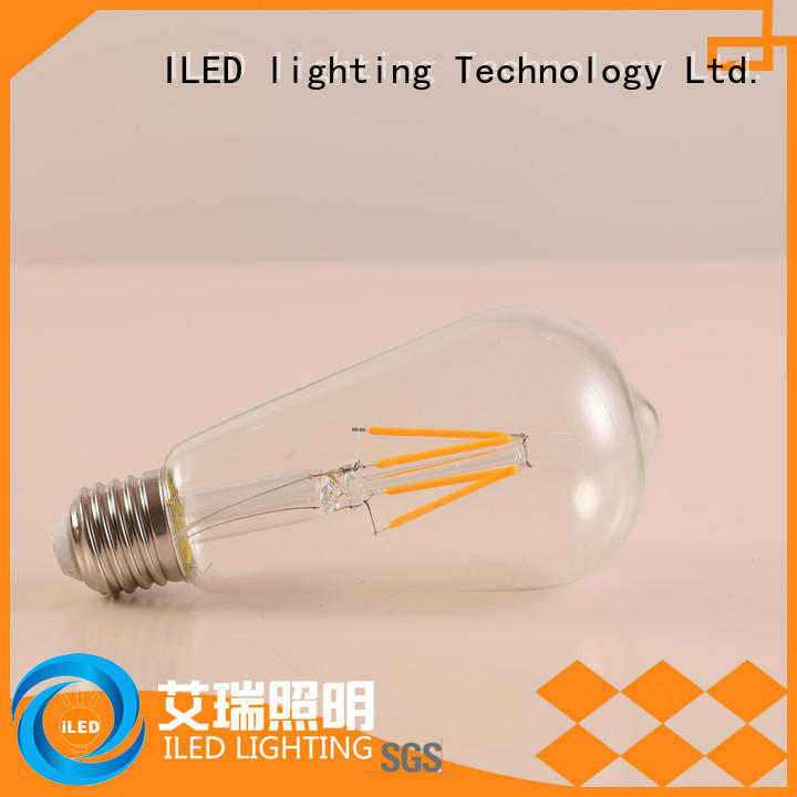 ILED durable outdoor led light bulbs series for indoor