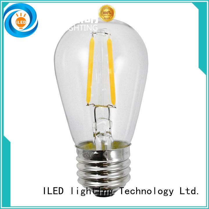 ILED best led light bulbs series for wedding