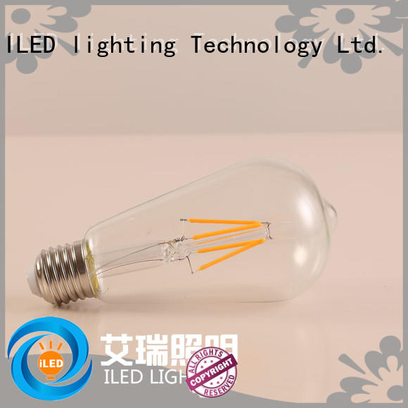 ILED outdoor led bulbs series for indoor