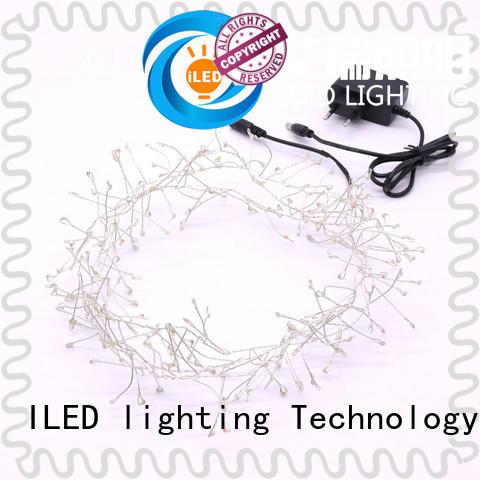 white fairy lights adaptor plug supplier for bedroom