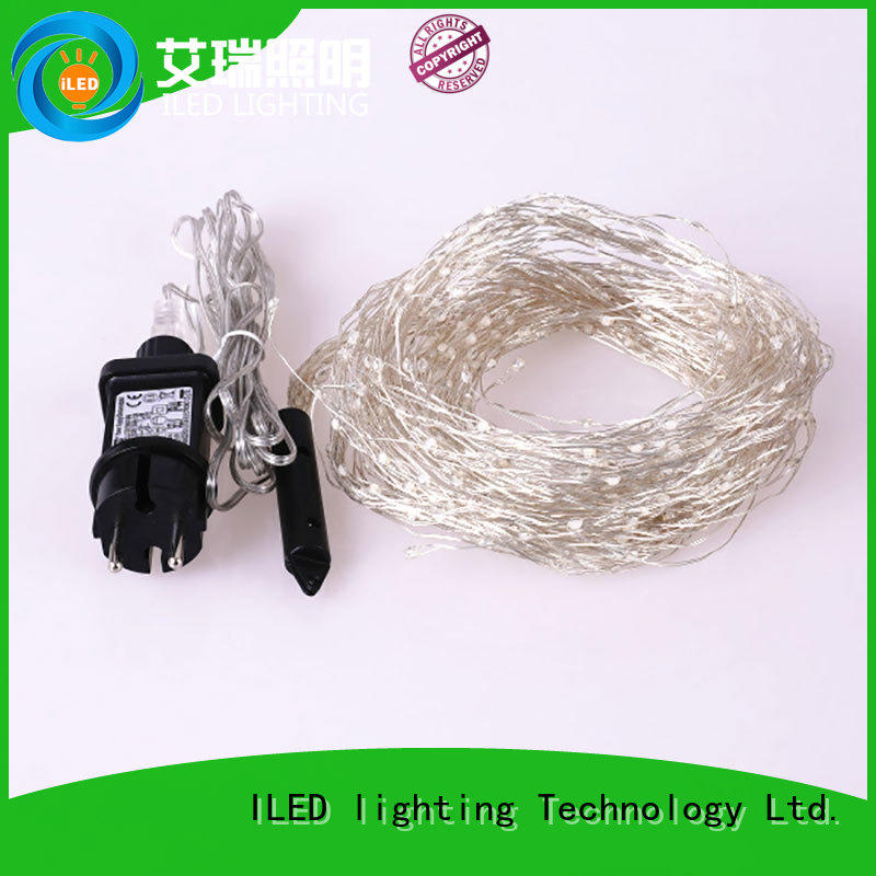 operated fairy lights adaptor plug manufacturer for weddings
