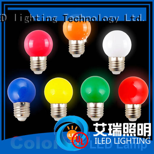 4w led light bulbs supplier for party ILED
