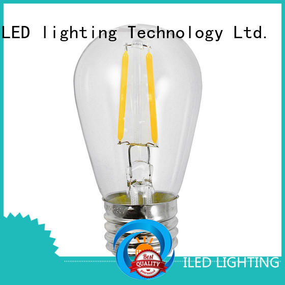 ILED energy saving light bulbs design for indoor