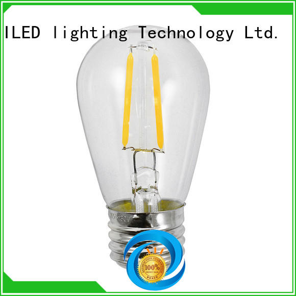 ILED 4w outdoor led bulbs manufacturer for wedding