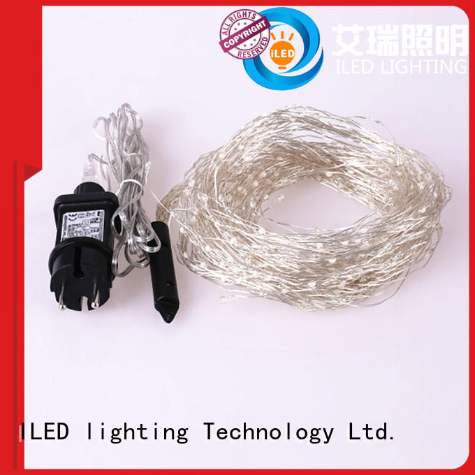 ILED plug in led fairy lights branch