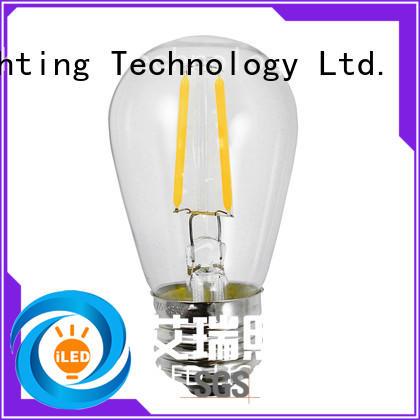 a60 best led light bulbs design for decor ILED