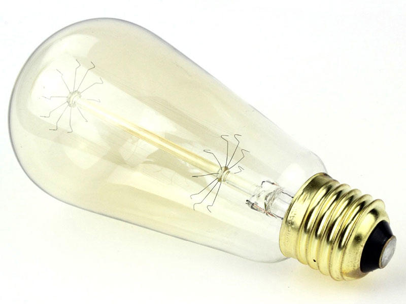 ILED edison bulb lamp for office-1
