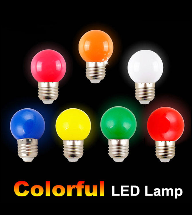 ILED outdoor led bulbs supplier for decor-3
