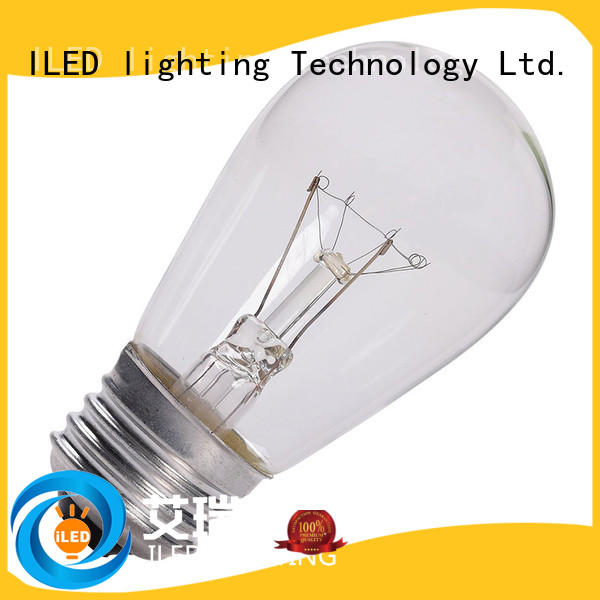 led edison bulb for cafe ILED