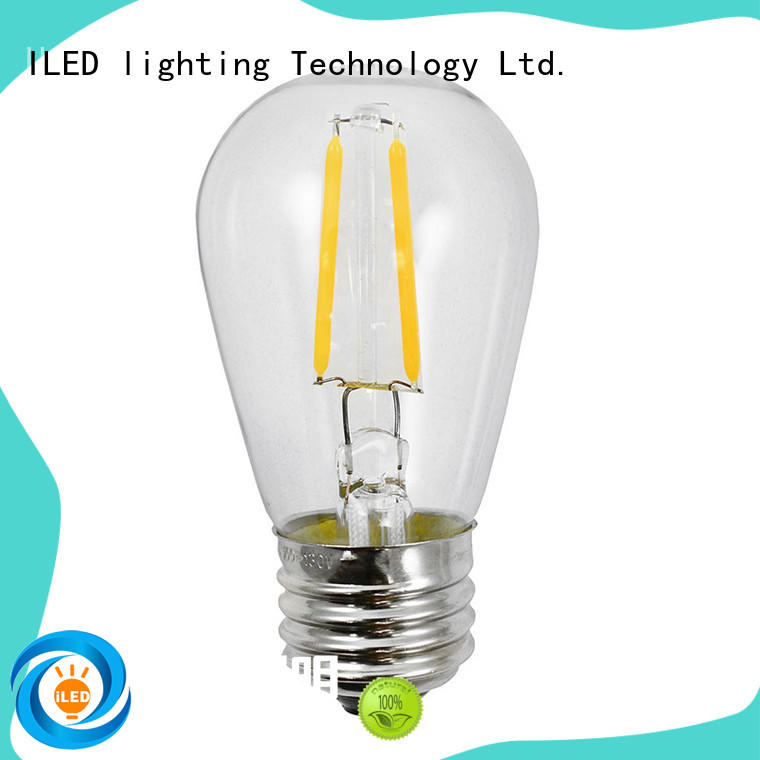 ILED 2700k best led light bulbs manufacturer for indoor