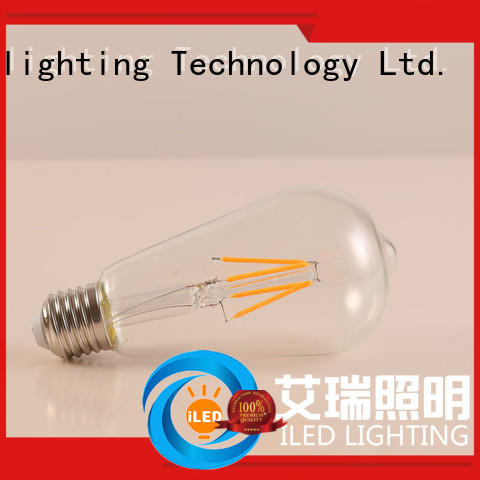 ILED 2700k outdoor led bulbs series for indoor