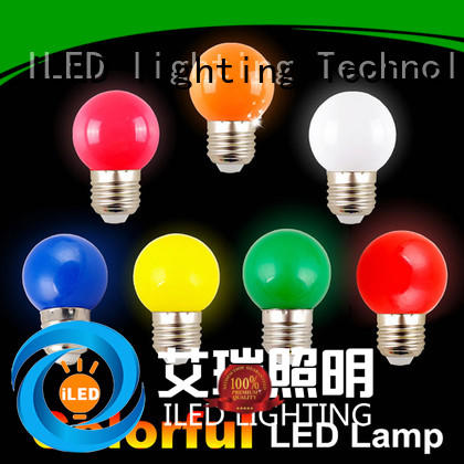 ILED 4w best led light bulbs manufacturer for wedding