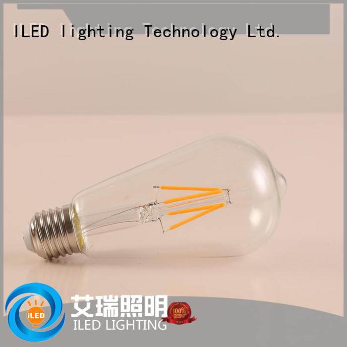 ILED festival home led bulbs manufacturer for wedding
