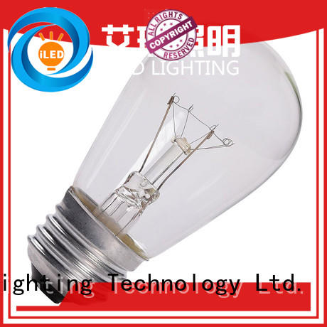 25w edison style bulbs supplier for office ILED