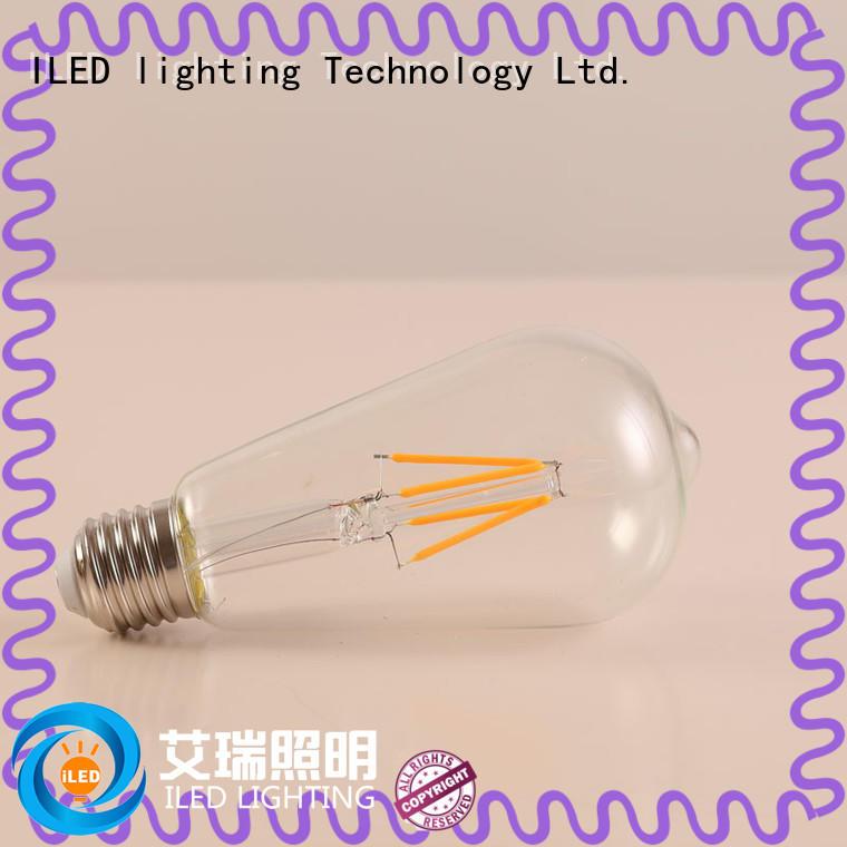 ILED best led light bulbs design for indoor