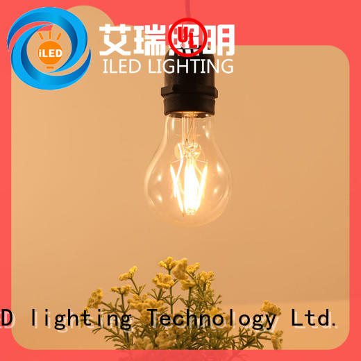 clear led light bulbs series for indoor