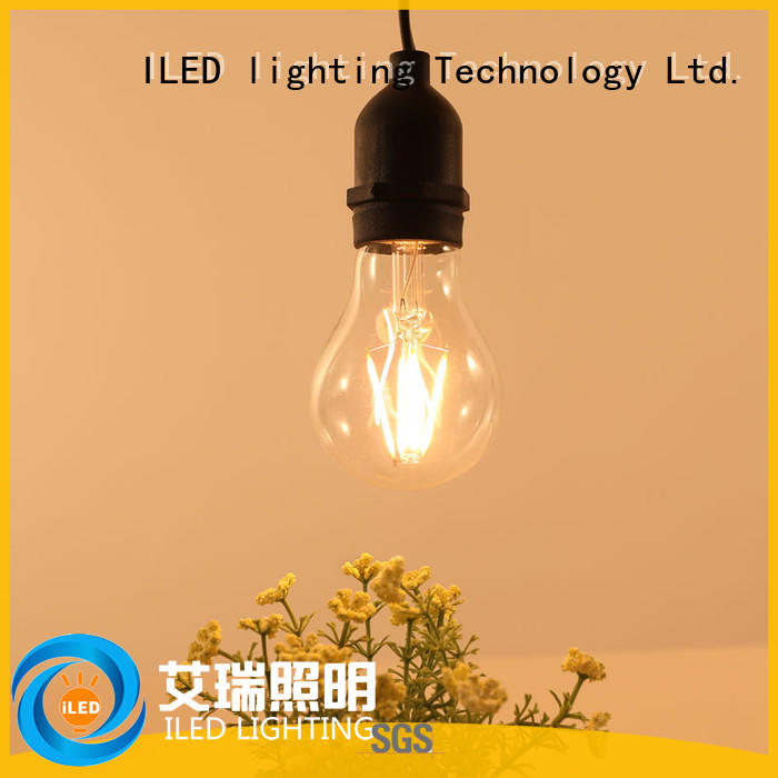 best led light bulbs series for party ILED