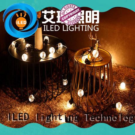 festoon festoon string lights manufacturer for wedding