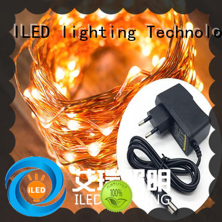 plug in fairy lights led controller tree Warranty ILED