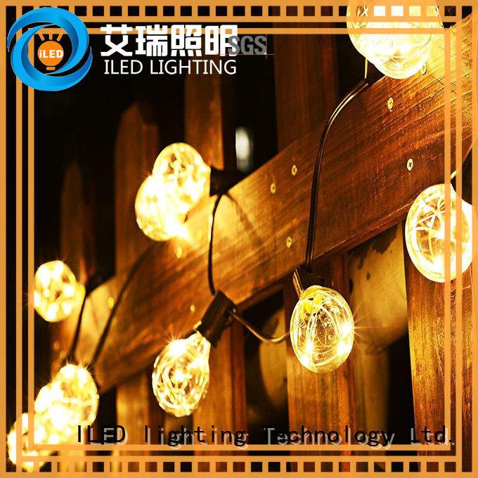 ILED commercial led string lights design for christmas